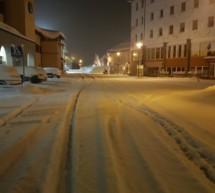Winter am Brenner