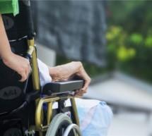 Beschleunigtes Pflegegeld