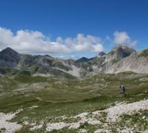 Im Herzen des Apennins