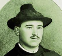 Gedenken an Franz Innerhofer