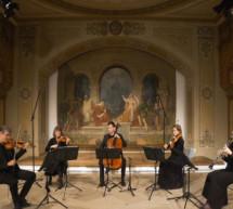 Andrea Götsch & Amarida Quartett