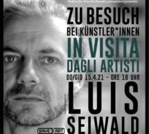 Zu Besuch bei Luis Seiwald