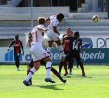 FCS siegt gegen Vercelli