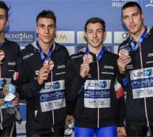 Zweite Medaille