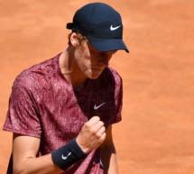 Sinner gegen Nadal