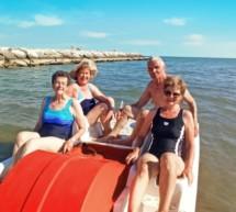 Meerurlaub für Senioren