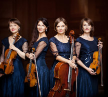 amarcord und das Klenke Quartett