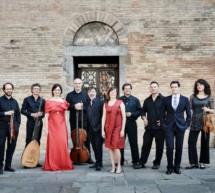 Monteverdi meets Jazz