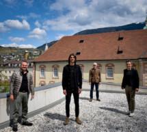 Botschafter der Stadt Brixen