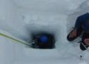 Der Gletscherschwund