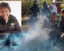 Brunecker stirbt bei Flugzeugabsturz