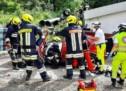 19-Jähriger stirbt nach Unfall
