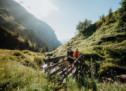 Der Ratschings Trail