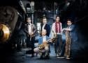 Five Sax: Sax Voyage