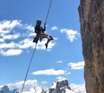 Vorsicht am Berg