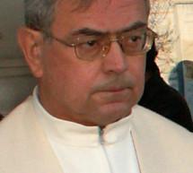 Pfarrer Gruber ist tot