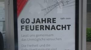 60 Jahre Feuernacht