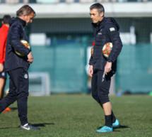 Vecchi verlässt den FCS
