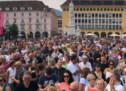 Der Protest der 1.000