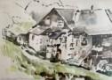 Malereien von Siegward Sprotte