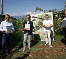 Die Südtirol-Preisträger
