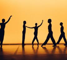 Ballet National de Marseille & Radhouane El Meddeb