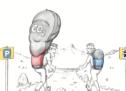 Der CO2-Rucksack