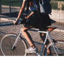 Bike Cream Challenge