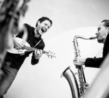 Jazz meets Telemann