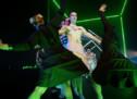 Livemusik mit Tanz