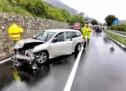 Crash in Eyrs