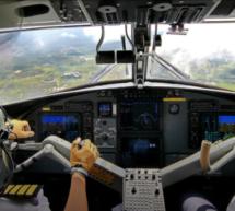 Gestrichene Flüge