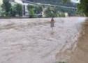 Hochwasseralarm in Klausen