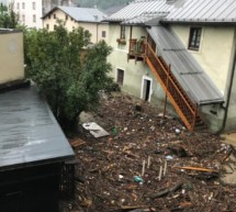 Hilfe nach Katastrophe