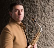 Vasily Petrenko dirigiert das EUYO