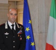 Der neue Carabinieri-Chef