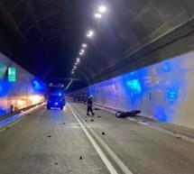 Tödlicher Motorradunfall