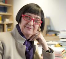 Ex-Rektorin in Rente
