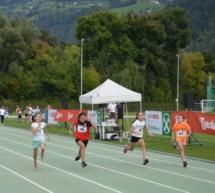 Die Sprint-Champions