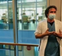 """""""Pandemie der Ungeimpften"""""""