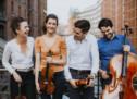 William Youn & Aris Quartett