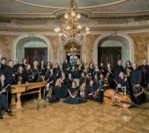 Orchestra La Scintilla