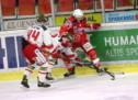 HCB verliert in Klagenfurt